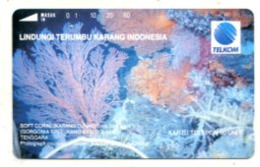 TK 13733 INDONESIA - Tamura - Indonesië