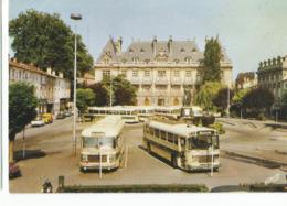 Bar Le Duc Autocar Bus *** 646 - Bar Le Duc