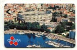 TK 13750 CROATIA - 4CROC... MINT ! - Kroatien