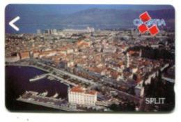 TK 13752 CROATIA - 4CROE... MINT ! - Kroatien