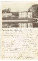Marche-les-Dames , Château - Namur