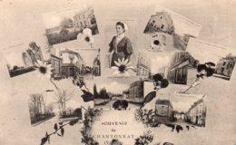 Chantonnay : Souvenir - Chantonnay