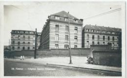 Namen - Namur - Hôpital Sainte-Elisabeth - No 19 - 1941 - Namur