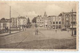Watermaal-Bosvoorde - Watermael-Boitsfort - Place Eugène Keym - L'Edition Belge - Watermael-Boitsfort - Watermaal-Bosvoorde