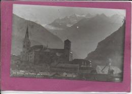 VISP DIE KIRCHEN UND BALFRIN , (3802m.) ( Perrochet ) - VS Valais