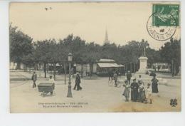 ROYAN - Square Et Boulevard Lessore - Royan