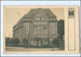 U8743/ Riga  Foto AK 1933 Lettland  - Lettonie