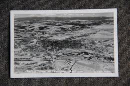 MONTANA - Aérial View Of Lewistown - Etats-Unis