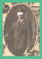Alpini Foto Di Alpino In Posa Fine Anni '20 - Guerra, Militari