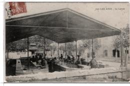 83- LES  ARCS  -LE  LAVOIR  N2783 - Les Arcs