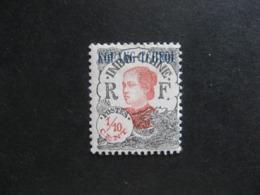 Kouang-Tchéou:  TB N°52, Neuf  X . - Unused Stamps