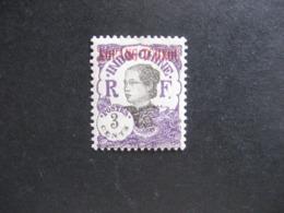 Kouang-Tchéou:  TB N°58, Neuf  X . - Unused Stamps