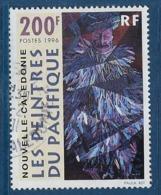 """Nle-Caledonie YT 723 """" Tableau """" 1996 Oblitéré - Neukaledonien"""