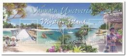 Vanuatu 2009, Postfris MNH, Birds, Boat, Flowers, Plants, Bridge - Vanuatu (1980-...)