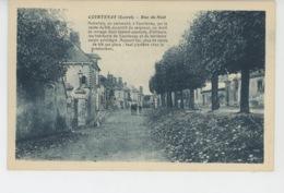 COURTENAY - Rue Du Mail - Courtenay