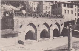 ITALIE - CPA - SIENA LA FONTE BRANDA - Siena