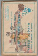 """Illustrateur PÉPIN.Maurice - Série N°23 """"Porte-Bonheur"""" Enveloppe Non Ouverte Et Ses 5 Cartes Femme Coquine,érotique, - Pepin"""