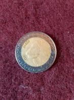 (L2). Monnaie Algérie 20 Dinars ,TTB. - Algeria