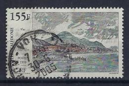 """Nle-Caledonie YT 774 """" Pénitencier """" 1998 Oblitéré - Neukaledonien"""