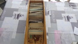 Lot De 190 CPA + 560 Cartes CPSM Certaines Par Multiples Mais Avec Des Vues Interessantes - Postkaarten