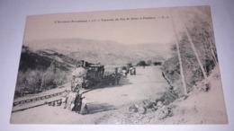 63. L'auvergne Pittoresque, Tramway Du Puy De Dôme - France