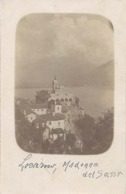 Locarno, Madonna Del Sasso  (originele Fotokaart  / Fotokarte ) - TI Ticino