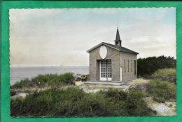 Petit-Fort-Philippe (Gravelines 59) Petite Chapelle Dans Les Dunes 2scans - Gravelines