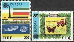Ireland 1986, Europa (Environment Protection) (MNH, **) - 1986