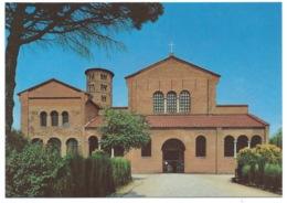 CARTE POSTALE /RAVENNA BASILICA DI S APOLLINARE IN CLASSE - Ravenna