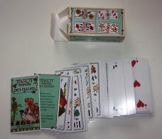 Tarot Français Des Fleurs 1902 - 78 Cartes - Jeux De Société