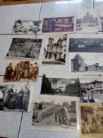 70 CP  DE FRANCE - Postcards