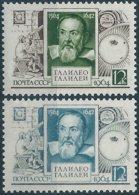B5947 Russia USSR Science Personality Galilei Astronomy ERROR - Astronomie