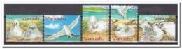 Vanuatu 2004, Postfris MNH, Birds - Vanuatu (1980-...)
