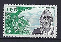 """Nle-Caledonie YT 791 """" Paul Bloc """" 1999 Neuf** - Nouvelle-Calédonie"""