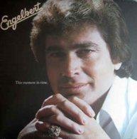 Engelbert Humperdinck- This Moment In Time - Vinyl-Schallplatten