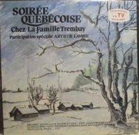 Soirée Québécoise Chez La Famille Tremblay - Country & Folk