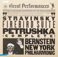 Stravinsky: Firebird Suite & Petrushka - Classical