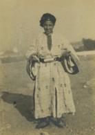Morocco Casablanca Presence Militaire Française 61 Anciennes Photos 1921 - Afrique