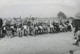 Burkina Faso Mission Cartry Remy En Pays Gourmantché 19 Anciennes Photos 1962 - Afrique
