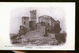 ANDUZE - Anduze