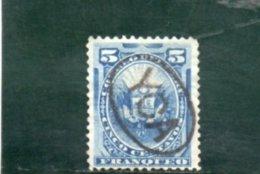 PUNO 1884 * - Peru