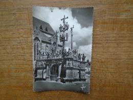 Plougastel Daoulas , Le Calvaire De 1602 - Plougastel-Daoulas