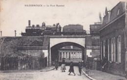 HAZEBROUCK - LA PONT ROMMEL - Hazebrouck