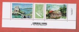 W34 Calédonie 2019 °°  Maisons Paysages - Unused Stamps