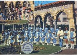 (31) CLIQUE-FANFARE DE SAINT GAUDENS  BANDA  LES TOTOCHES - Saint Gaudens