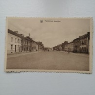 Farciennes // Grand Place 19?? - Farciennes