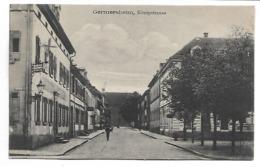 ALLEMAGNE - GERMERSHEIM - Konigstrasse - Non Classés