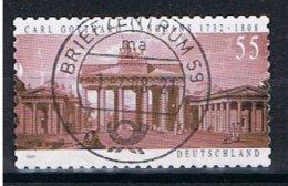 Duitsland Y/T 2461 (0) - [7] West-Duitsland