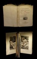 [CURIOSA EROTISME] NANTEL (Vicomte De) - [CREBILLON Fils, Attribué à] - BECAT (ill. De) / Ma Vie De Garçon. - Livres, BD, Revues