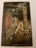 CPA NEW YORK TIMES SQUARE - Manhattan